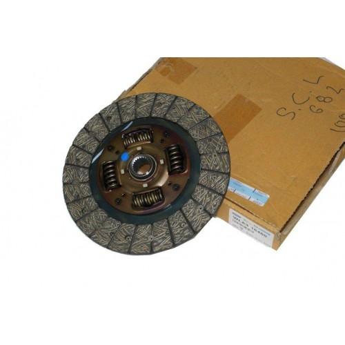 จานคลัทช์ รถยนต์ ฟอร์ด เรนเจอร์ FORD RANGER 9.5 นิ้ว X23T (2900 4X4) อะไหล่แท้รถยนต์(รหัส WLA316460)