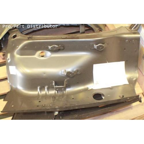 บังฝุ่นห้องเครื่อง ด้านขวา มิตซูบิชิ สตาาร์ด้า RH MITSUBISHI STRADA อะไหล่แท้รถยนต์(รหัสMR-178014VT)