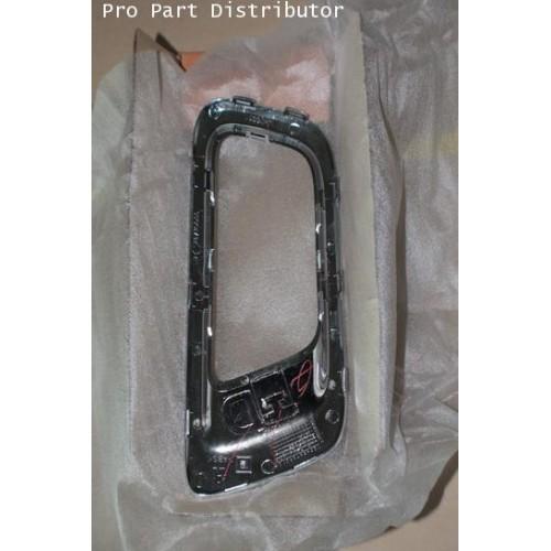 ขอบไฟหน้า ข้างขวา รถยนต์ เชฟโรเลท โคโลราโด RH CHEVROLET COLORADO 2012(ชุบ) อะไหล่แท้(รหัส 94725342)