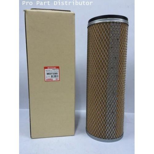 ไส้กรองอากาศ POWER-S สำหรับ มิตซูบิชิ MITSUBISHI FN-527T ลูกใน(ME-073385) อะไหล่แท้ (รหัส PSA-217-S)