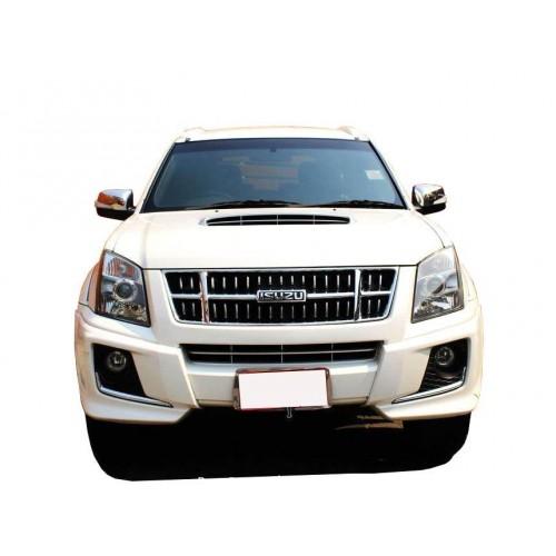 ไฟหน้า ข้างขวา รถยนต์ Isuzu Isuzu Mu-7 Choiz ปี 2011 – 2013 อะไหล่แท้ รถยนต์ Isuzu (8-98182620-0)