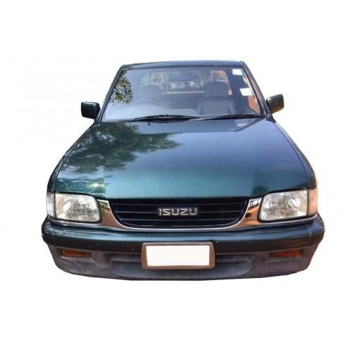 ไฟหน้า ข้างซ้าย รถยนต์ Isuzu TFR Dragon Eye SLX ปี 1998-2002  อะไหล่แท้ รถยนต์ (รหัส 8-97917420-0)
