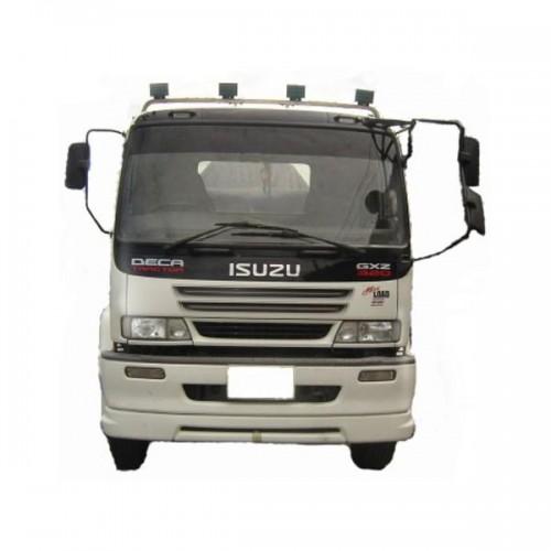 ไฟหน้า ข้างขวา  รถยนต์ Isuzu GXZ , FTR , FX270 ปี 2002 – 2003 อะไหล่แท้ รถยนต์ Isuzu (8-97916468-0)