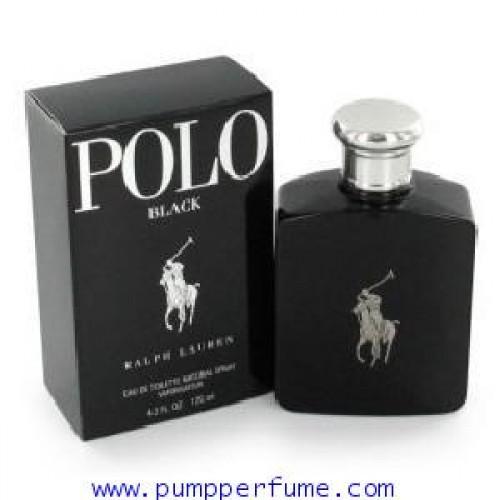 น้ำหอม Ralph Lauren Polo Black For Men 125 ml.