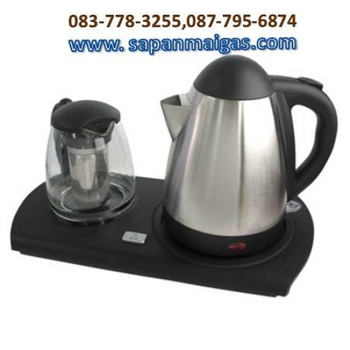 ชุดกาต้มชา กาแฟ (Coffee maker ) 1500W