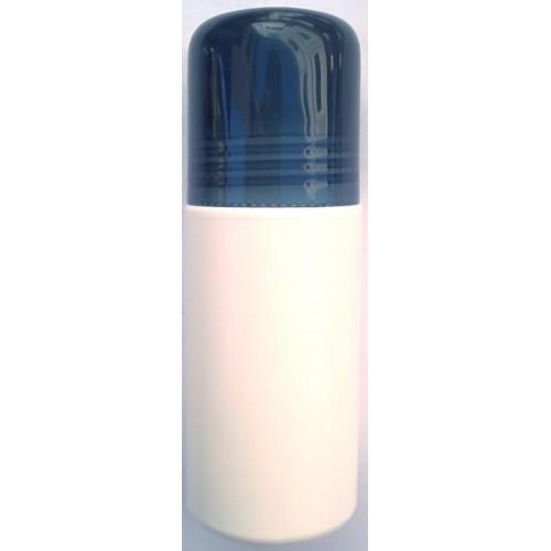 ชุดโรลออนขนาด 60 มล.+ฝาสีดำใส+ลูกกลิ้ง (บรรจุ 100 ชิ้น)