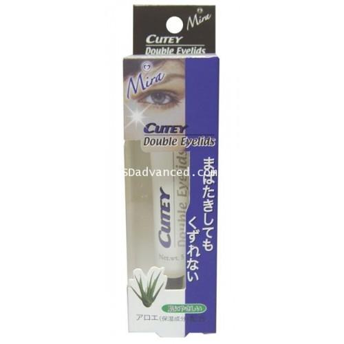 (ลดสูงสุด75เปอร์เซ็นต์) กาวติดขนตา เนียนธรรมชาติ คุณภาพญี่ปุ่น ...มิร่า MIRA