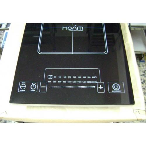 เตาไฟฟ้าแม่เหล็ก HOAM รุ่น TS-S200.(ลัคกี้เฟลม)