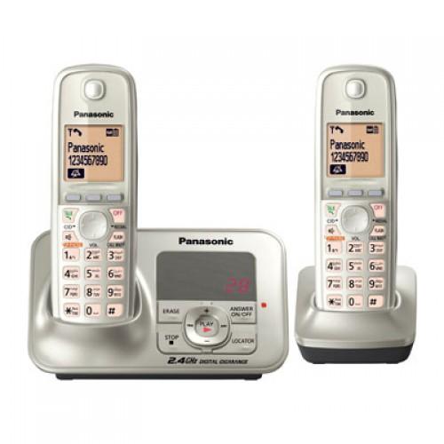 ��������������������������������������������������������������� Panasonic ������������ KX-TG3722BX