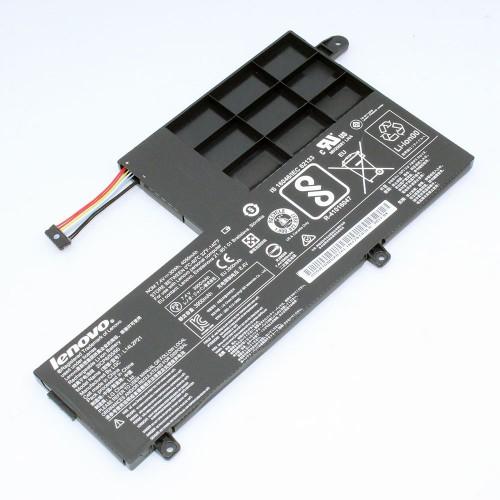 แบตเตอรี่ Notebook IBMLenovo รหัส NLLV-500-ID ความจุ 30Wh ของแท้