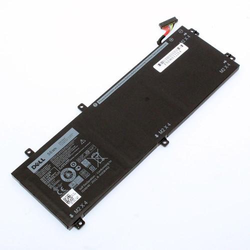 แบตเตอรี่ Notebook สำหรับ DELL รหัส NLD-5510 ความจุ 56Wh (ของแท้)