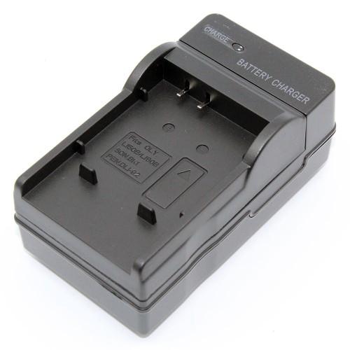 แท่นชาร์จแบตเตอรี่กล้อง Ricoh รหัส DB110 ชาร์จไฟบ้าน+ฟรีสายชาร์จในรถยนต์ (Charger Battery)