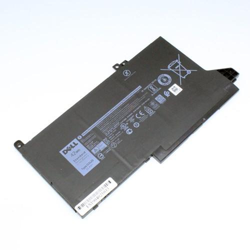 แบตเตอรี่ Notebook สำหรับ DELL รหัส NLD-E7480 ความจุ 42Wh (ของแท้)