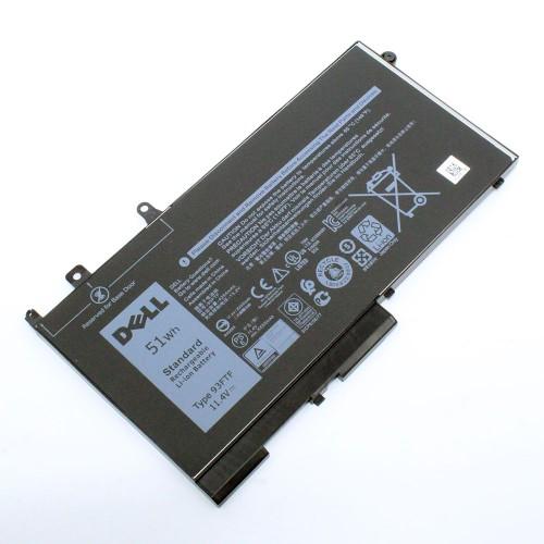 แบตเตอรี่ Notebook สำหรับ DELL รหัส NLD-5480 ความจุ 51Wh (ของแท้)