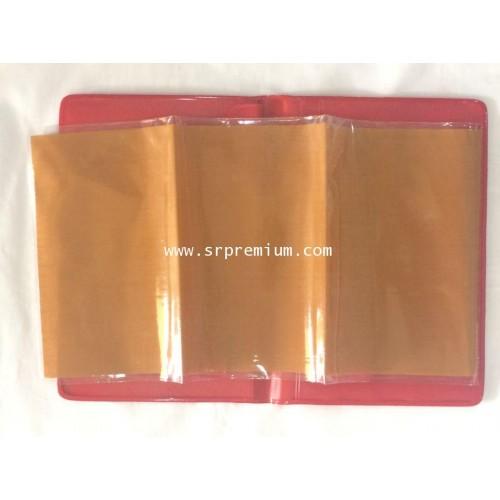 กระเป๋าผ้ารับประเคน ผ้ากราบ ถวายพระ รุ่น 01-1001 (78N6)