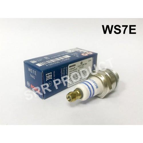 WS7E (BOSCH Sparkplugs)