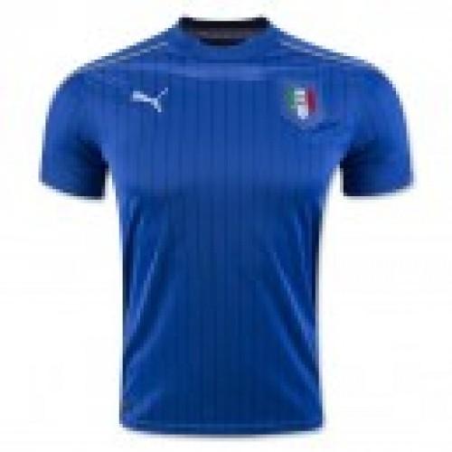 เสื้อฟุตบอลทีมชาติอิตาลี ชุดเหย้า ของแท้ ยูโร 2016