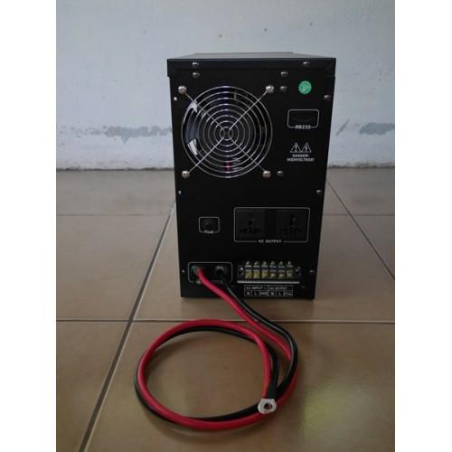 เครื่องสำรองไฟประตูไฟฟ้าทุกชนิด4000w.