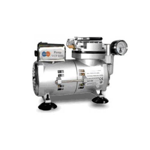 ปั๊มสูญญากาศ HARMONY VCP-8101 สำหรับใช้ในห้องแลป ไม่ต้องใช้น้ำมัน