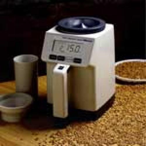 เครื่องวัดค่าความชื้นเมล็ดพันธุ์พืช ยี่ห้อ quot;KETTquot; Japan รุ่น PM-410 แบบ 4036