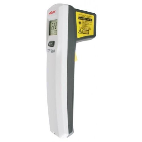 ชุดวัดอินฟราเรดเทอร์โมมิเตอร์ช่วงอุณหภูมิ ยี่ห้อEBROรุ่นTFI-200