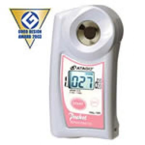 เครื่องวัดค่า urine S. G. refractometer PAL-10S
