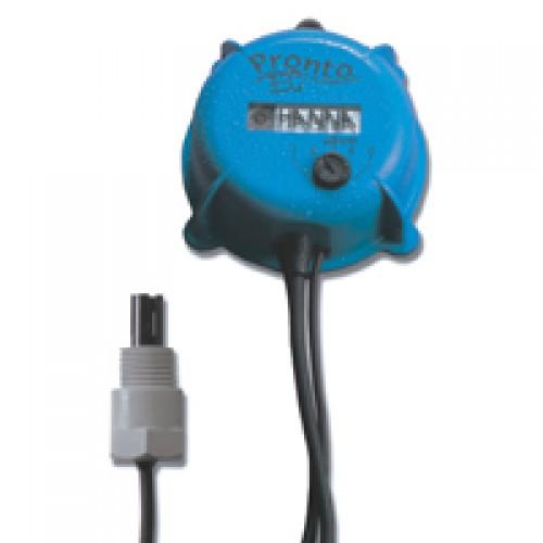HI983304 เครื่องวัดค่าCONDUCTIVITYเเบบติดผนัง,เครื่องวัดค่าการนำไฟฟ้า,เครื่องวัดค่าความนำไฟฟ้า,