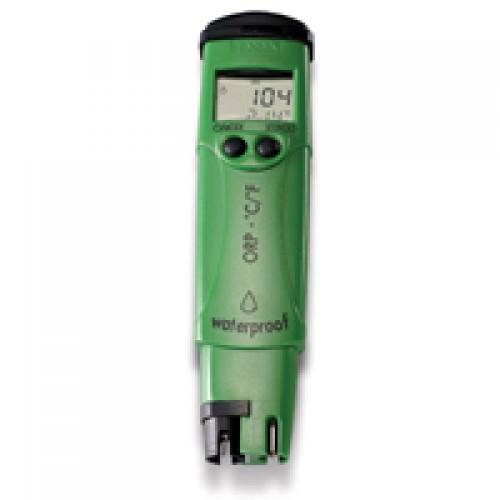 ORP Meters เครื่องวัดโออาพี เครื่องวัดค่าโออาพี ORP meter , Temp รุ่น HANNA ORP Test HI98120