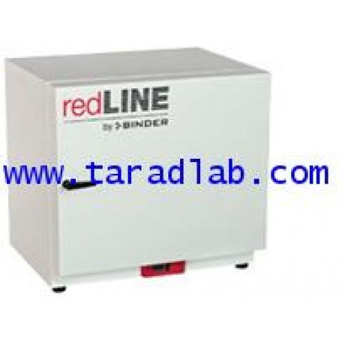 ตู้อบความร้อน,ตู้อบเเห้งฆ๋าเชื้อHot air oven,hot air Drying ovens redLINE by BINDER รุ่น RE 115