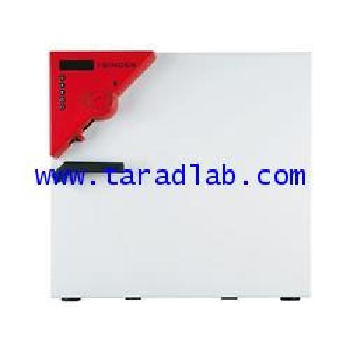 ตู้บ่มเชื้อ(Incubator) ตู้ควบคุมอุณหภูมิแบบไม่มีพัดลม BINDER รุ่น BD53