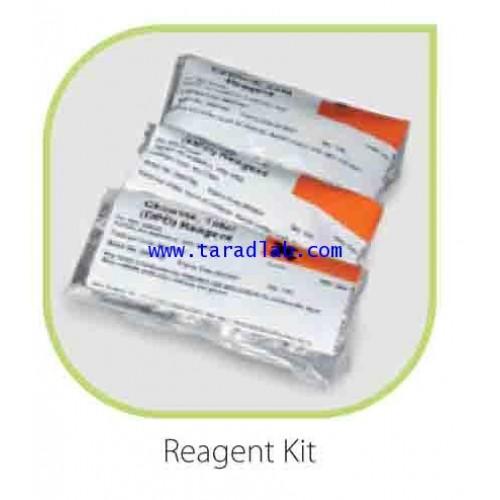 เม็ดยาทดสอบคลอรีน โอโซนในน้ำ ยี่ห้อ EUTECH  94X377002  โอโซน for C105 EUTECH 1BOX100TEST