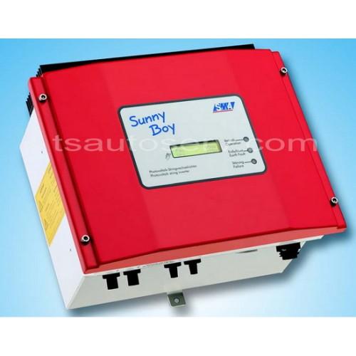 ������������������������������������������������������������������������������������������������������������������������������������������������������ ON-Grid Inverter