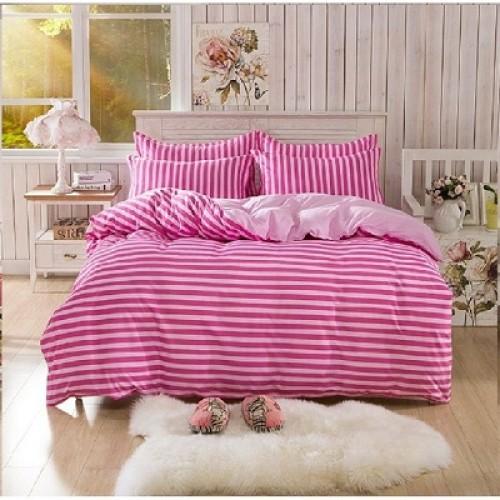 ผ้าปูที่นอน พร้อม ผ้านวม ขนาด 6ฟุต 6ชิ้น ราคา 830ชุด เกรดA เกรดพรี่เมียม ส่งฟรีพัสดุแบบธรรมดา